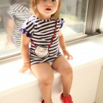 Малышне: что удобно, то и модно