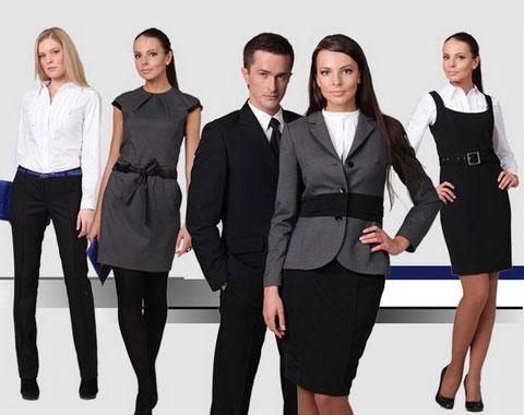 Офисный дресс-код. Разумный выбор для работы и деловых встреч