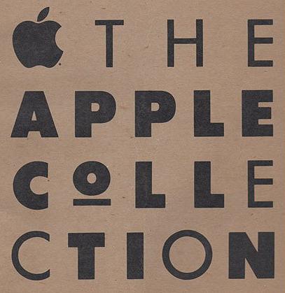 Брендовая одежда от Apple
