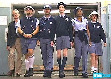 Персонал почтовой службы США