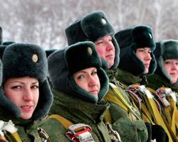 У ВС России есть план по замене шапок-ушанок