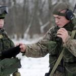 """Отечественная боевая экипировка """"Ратник"""""""