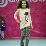 Киев. Международная выставка BABY Fashion
