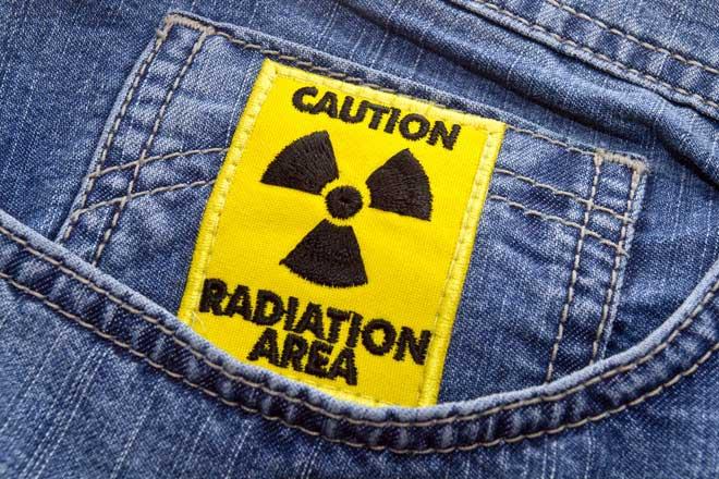 В Японии создали повседневную одежду, защищающую от радиации