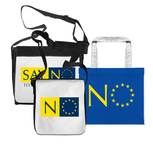 Say no to European Union