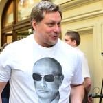 """Футболки и аксессуары коллекции """"Всё путём"""""""
