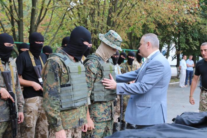 ГП Украины обвинила экс-чиновников Минобороны в закупке бракованных бронежилетов