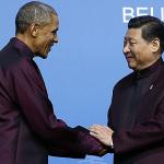 Президентский дресс-код для пекинского форума АТЭС