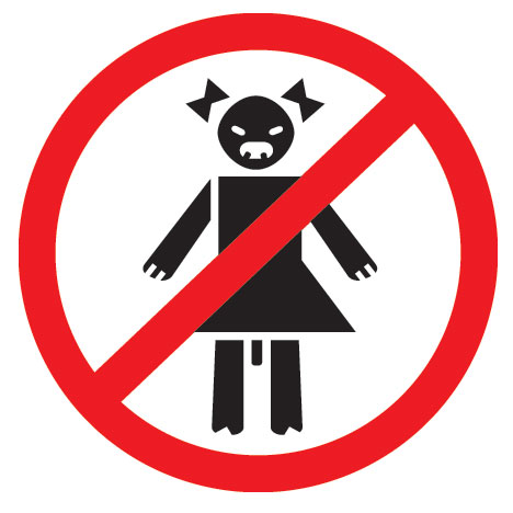 На Украине фашисты и педерасты вводят цензуру на футболки