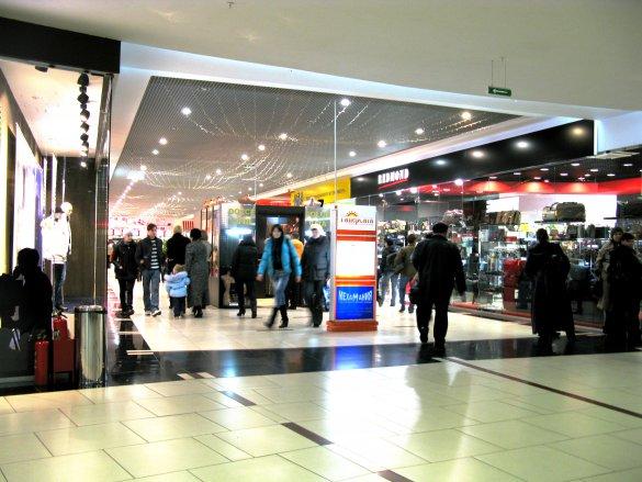 Средний класс Украины массово сокращает расходы на одежду