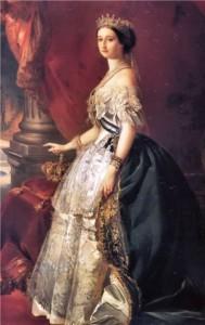 Императрица Евгения