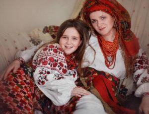 «Супермода» объединяется с «Настоящей Украиной»